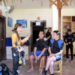 Sinai Dive Club in HILTON SHARKS BAY RESORT