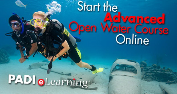Open Water E-Learning