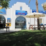 Sinai Dive Club in NOVOTEL PALM & BEACH